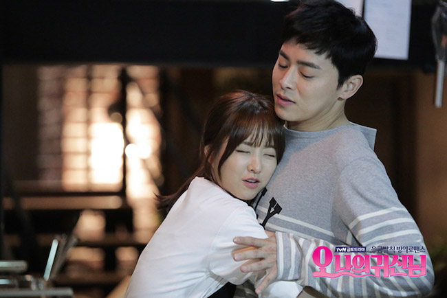 Oh My Ghost Ep.9 ตอนที่ 9
