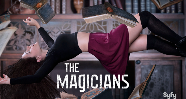 The Magicians season 1 [ซับไทย]