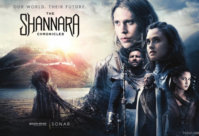 The Shannara Chronicles [ซับไทย]