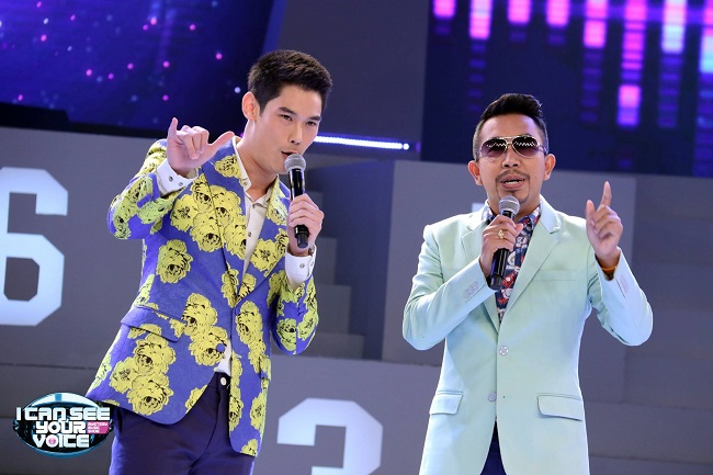 I Can See Your Voice Thailand Ep.76 วันที่ 19/07/60