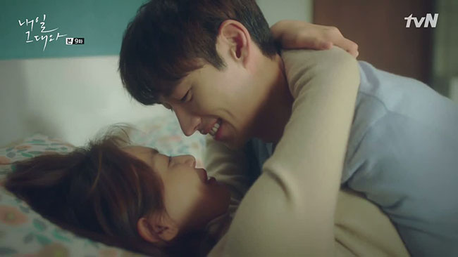 Marriage not dating episode 12 recap meaning