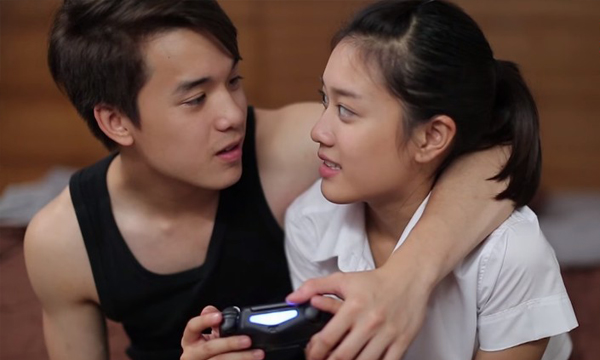 Love Songs Love Series To Be Continued พรหมลิขิต Ep.9 วันที่ 29/03/60