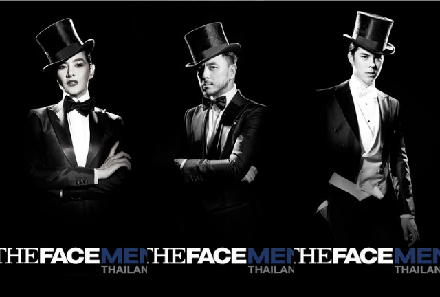 The Face Men Thailand